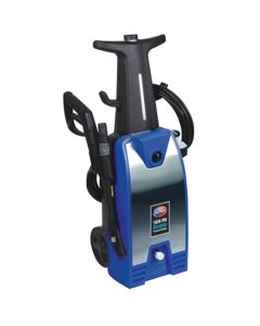 Electric Pressure Washer, 1800 PSI, 1.6 GPM, 13 Amp Motor, Trigger Spray Wand, Soap Dispenser