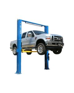 Atlas 12,000 lb. Capacity, Extended Height 2-Post Lift (Freight Prepaid)