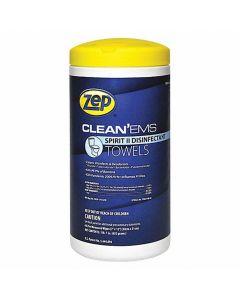 Clean 'Ems Spirit II Towels
