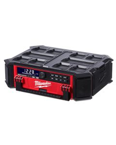 M18 PACKOUT Radio and Battery Charger