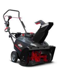 Snapper 22 in. Electric Start Snow Thrower