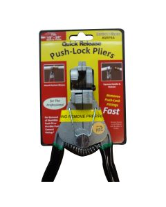 Small Angle Quick Release Pliers