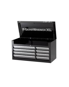 42 in. 8-Drawer Top Chest