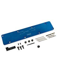 Ford 6.0L/6.4L Drill Plate