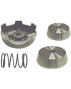 Adapter Set for Ford F250 to F750 Trucks