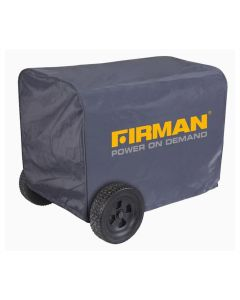 Open Frame or Dual Fuel 10000/9400/7125W Portable Generator Cover