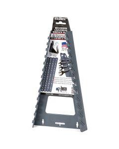 Hansen Global Reversed Universal 13 Wrench Rack