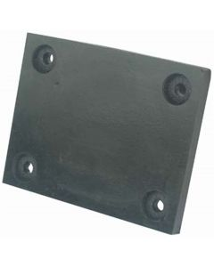 """Lift Pads For Rotary SPO12 Heavy Die Cut Material (4"""" x 3 1/4"""" x 1"""")"""