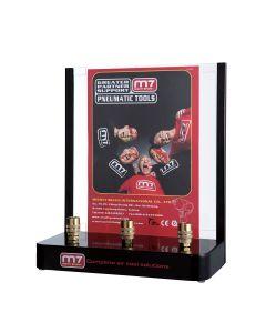 M7 Air Tools Display