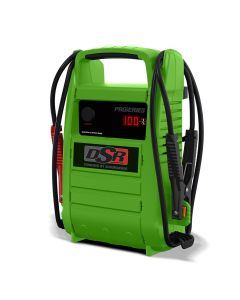 ProSeries 12V 2000 Peak Amp Jump Starter?Limited Edition Green