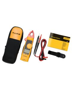 Detachable Jaw True-rms AC/DC Clamp Meter