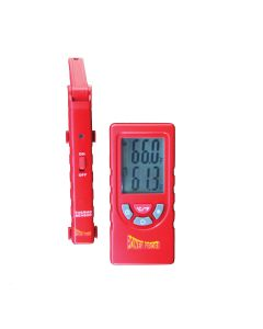 Power Probe TEK Dual Zone Digital Wireless Thermometer