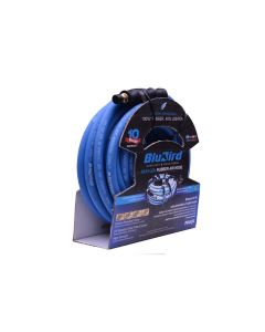 BluBird 3/8 in. x 35 ft. Air Hose