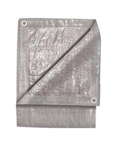 30' x 60' Silver Tarp