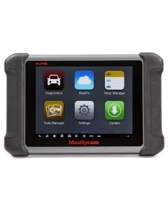 Android Touchscreen Diagnostics Tablet