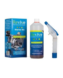 Revive GDI & Turbo Cleaner Single Application