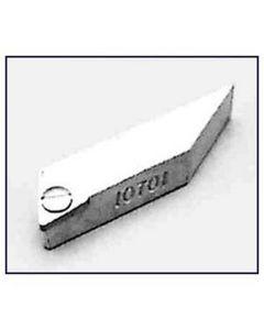 Tool Bit Assembly - Negative Rake - RH - for Models 4000, 4100, 7000