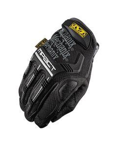 MED Mpact Glove D30 HI IMP BLK/GRY