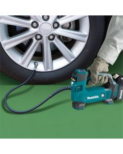 18V LXT? Lith-io Cordless Inflator Kit, with one battery (1.5Ah)