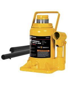 12 Ton Shorty Hydraulic Bottle Jack