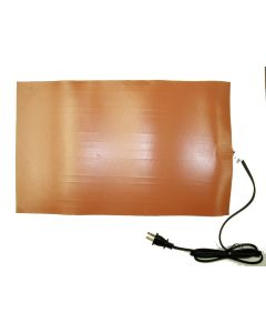Battery Heater Pad Style 8.5 x 11.5