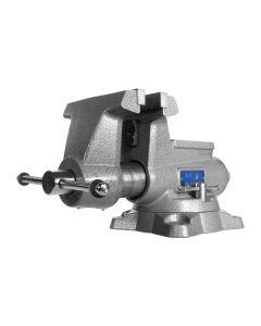 Wilton 8 in. Mechanics Pro Vise
