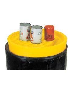 Universal Drum Funnel fits 55 gal. Drum