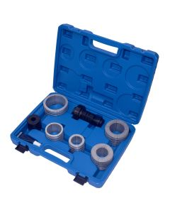Exhaust Pipe Stretcher Kit