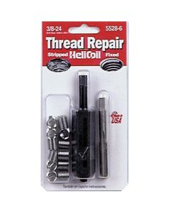 Thread Repair Kit 3/8-24in.