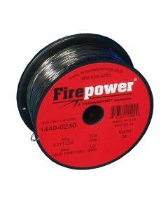 """E71T-GS Flux Cored Welding Wire .030"""" 2 Lbs."""