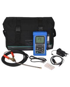 5-Gas Diagnostic Exhasut Gas Analyzer Kit