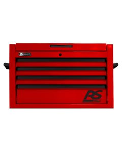 Homak Mfg. 36 in. RS PRO 4-Drawer Top Chest with 24 in. Depth
