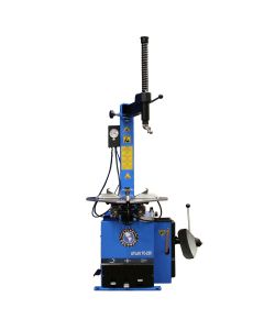 Electric Pneumatic Wheel Clamp Tire Changer With Bead