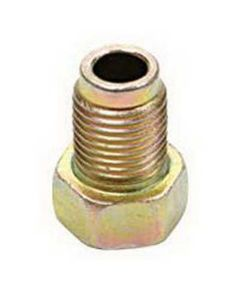 M10 x 1.0 Flare Nut Ford 4pk