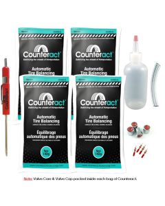 Counteract 5oz Do-It-Yourself Kit