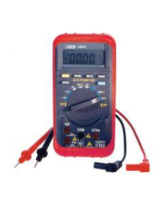 Autoranging Digital Multimeter Tester