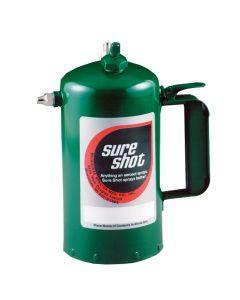 One Quart Capacity Steel Sprayer