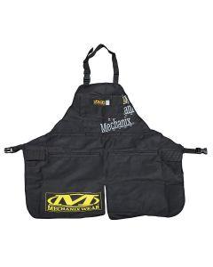 Mechanix Wear Black Shop Apron