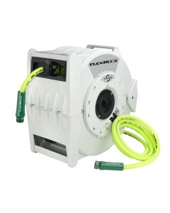 "Retractable Water Hose Reel 1/2"" x 70 ft."