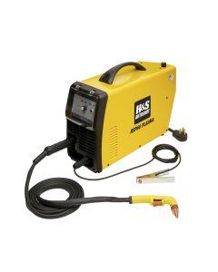 H&S Autoshot 60 Amp Plasma Cutter 3/4 (230VAC)