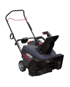Snapper 22 in. Single Stage Snow Thrower