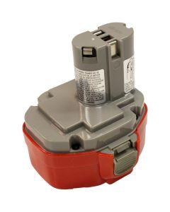 14.4V 1.3 Amp NiCd Pod Style Battery