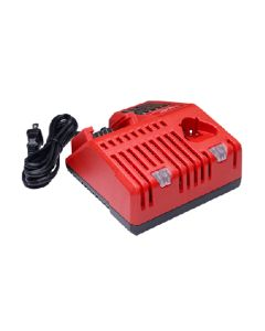 Milwaukee M18/M12 Multi-Voltage Battery Charger Only (Batteries NOT included)