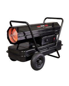 HD Kerosene Forced Air Heater, 175K BTU/HR