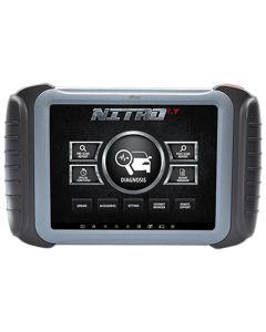 "Nitro LT 8"" Bi-directional scan tool"