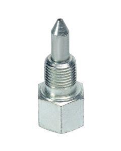 Grease Gun Adapter Needle Nose Dispenser