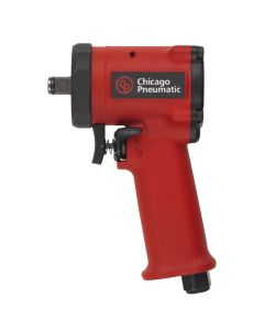 "Ultra Compact & Powerful 1/2"" Impact Wrench"