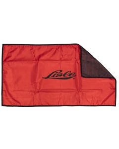 Lisle Red Nylon Fender Cover and Automotive Paint Protector