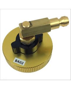 Ford 2 Tab  Master Cylinder Adapter