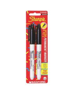 Sharpie Fine Black Permanent Marker